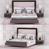 Bed Capital Collection Kia