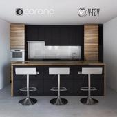 Kitchen Furniture XXI