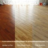 KÄHRS Flooring Vol.60