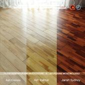 KÄHRS Flooring Vol.62
