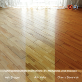 KÄHRS Flooring Vol.63