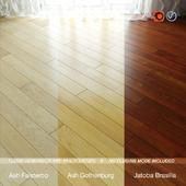KÄHRS Flooring Vol.64