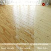 KÄHRS Flooring Vol.65