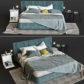 Simple Morassutti Bed
