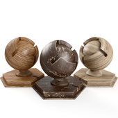 Shaders Wood Texture 4