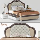 Bed of the Gioconda