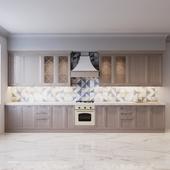 portofino kitchen