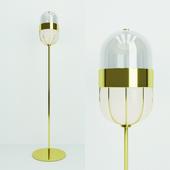 Mm Lampadari Pill Floor Lamp