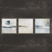 Serenity, Winter's End Slated John-Richard Collection