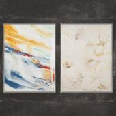 Картины John-Richard Collection набор 3