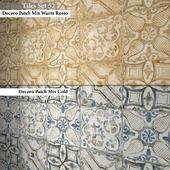 Tiles set 52