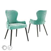 Chamonix Deephouse Chair
