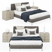 Bed Flou Icon