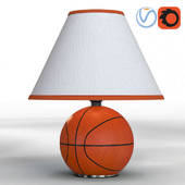 Slam Dunk 12 '' Table Lamp