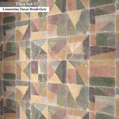 Tiles set 57