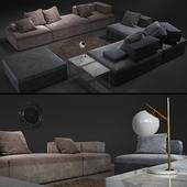 Sofa prosecco