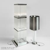 Lorenzon Floor Lamp Tiffany2