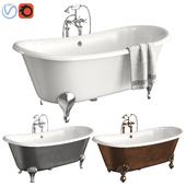 Devon&Devon ADMIRAL Bath