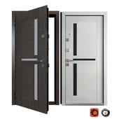 Entrance metal door Neoline (SteelGuard)