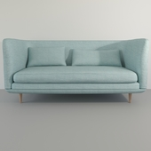 Sofa room by WON