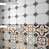 Tiles set 61