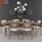 Dining set Lider 01