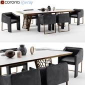 Henge Stealth Table