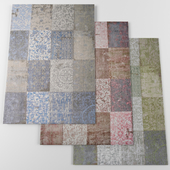 Louis de poortere carpets from the Cameo Collection