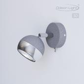 Wall light ODEON LIGHT 3801 / 1W CEMETA