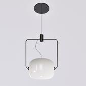 Inventive GALET | Hanging lamp