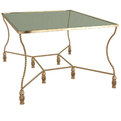 Phenix coffee table