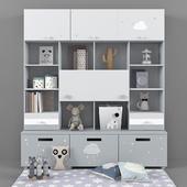 Детская мебель на заказ 01