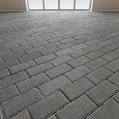 Pavement pavement (Floor_004)