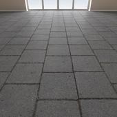 Pavement plate (Floor_005)