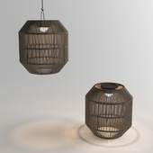 Gloster Ambient Nest Lamp