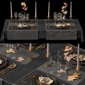 Table setting / Table setting 2