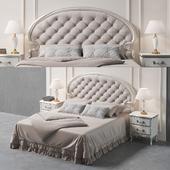 Savio Firmino Bed 1991 and 1953