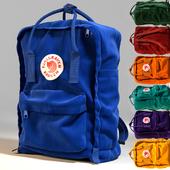 Backpack_FJALLRAVEN