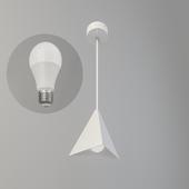 Pendant lamp 2
