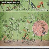 Wallpaper Seth 30