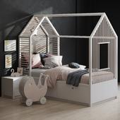 Kid's Bedroom set