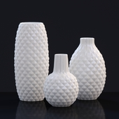 Vases Urban Trends Collection Set1