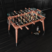 Teckell - 90 Minuto - Table Football