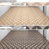Tiles set 74
