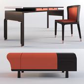 Dimensione Chi Wing Lo 01 furniture set