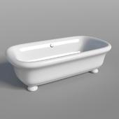 Chesterfield Bathtub