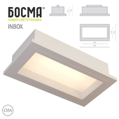 INBOX / BOSMA