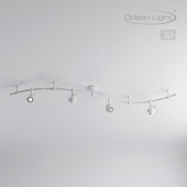 Flexible track ODEON LIGHT 3804 / 4TR PULLA