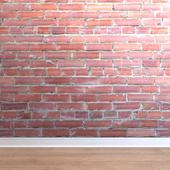 Brickwork (Brick_023)