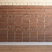 Brickwork (Brick_030)